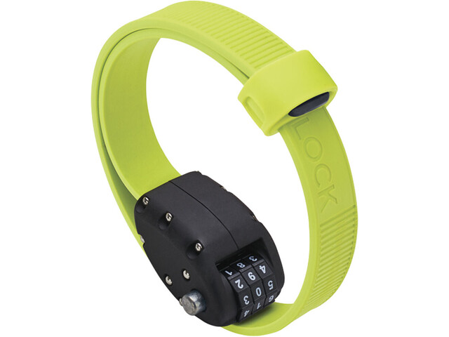 OTTOLOCK Cinch Lock 45 cm flash green